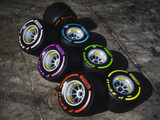 Pirelli reveals compounds for Malaysia