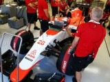 Manor secures Mercedes 2016 PU package
