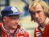 James Hunt To Be Inducted To The Motor Sport Hall Of Fame