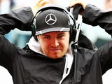 Nico Rosberg decides to go 'all out' in Abu Dhabi F1 title decider