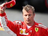 Over 70,000 Ferrari fans sign petition to keep Kimi Raikkonen