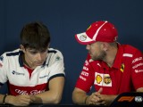Vettel doesn't know whether Leclerc will bring 'unnecessary politics'