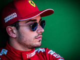 Should Leclerc have Ferrari 'priority' over Vettel? Charles comments