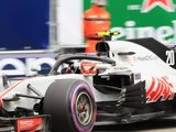 "Kevin Magnussen: ""I'm hoping for a better day on Saturday"""