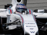 Hungarian GP: Practice notes - Williams