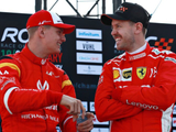 Schumacher: Vettel helping me like Michael helped him