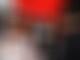 Hamilton met stewards after 'poor joke'