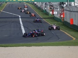 Sainz: Williams ahead but Toro Rosso faster than Force India