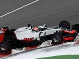 Tyre selection process a 'disadvantage' for Haas