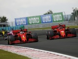 Ferrari proposed customer cars return during F1 COVID talks