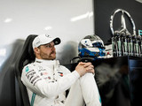 A sad day for Bottas