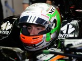 Alfonso Celis Jr. gets another FP1 outing at Abu Dhabi GP