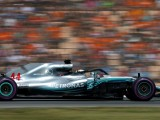 Mercedes, F1 delight in 2019 German GP agreement