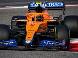 McLaren buoyed by F1 test, earn Hamilton praise