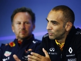 Renault: Budkowski not here to share secrets