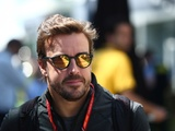 Fernando Alonso gears up for first IndyCar test on Wednesday