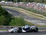 Wolff: Don't destroy Nordschleife for F1