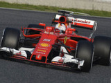 Mercedes and Ferrari set early pace