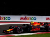 FP1: Red Bull ahead as Mexico running kicks off