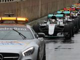 Formula One teams agree to standing restarts after all Safety Car periods