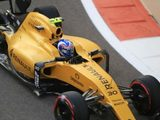 BP/Castrol to supply Renault Sport F1 Team in 2017