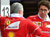 Ferrari updates not good enough, bemoans Binotto