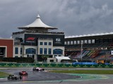 F1 expecting grippier Istanbul Park for 2021 round