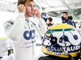 Gasly stars to deliver another Italy surprise