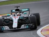Lewis Hamilton on Spa pole: One of the toughest laps I can remember