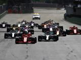 Baku seeking better deal with Liberty Media