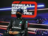 Bottas 'confused' by Bahrain F1 qualifying deficit to Hamilton after clean lap