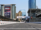 Azerbaijan GP worth $500m to local economy