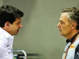 Pirelli has faced 'impossible task' in F1 - Toto Wolff