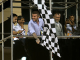 'David Beckham wants to be involved in the Miami GP'