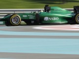 Caterham future hangs in balance