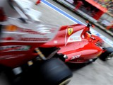 Ferrari accept yellow flag decision, focus on 2013