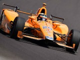 Alonso and McLaren will return to the Indy 500