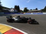 Magnussen Takes Responsibility for 'Wrong Call' on Tyre Strategy in Belgium