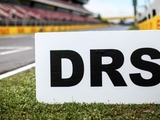 Barcelona's first DRS zone extended