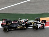 "Romain Grosjean: ""We knew the top ten was achievable"""