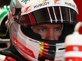 Mexican Grand Prix: Sebastian Vettel fastest as Ferrari threaten Mercedes