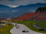 Race attendance up 6% says FOM