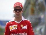 Vettel gets five-place grid penalty for new gearbox