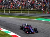 Pierre Gasly: Getting a tow was 'massive' for Q3 result in Monza
