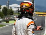 Eric Boullier: 'Day to forget' for McLaren, but positives to take from Spain