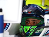 Issues plague relaxed Massa after emotional day