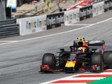 """Pierre Gasly – """"I have a lot to learn and take from having Max next to me"""""""