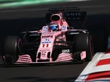 Force India reveal winter testing plans