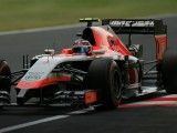 Marussia fielding one car at Sochi in Bianchi tribute