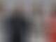 Rosberg rivalry similar to Alonso in '07 - Hamilton
